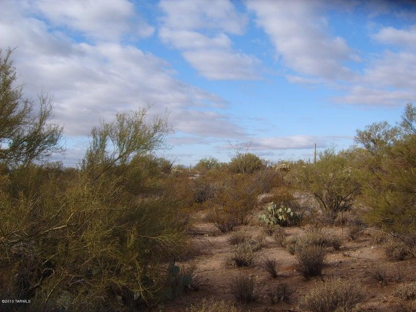 0000 S Muledeer Road, Marana, AZ 85658