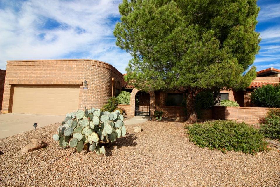 1842 W Via De La Gloria, Green Valley, AZ 85622