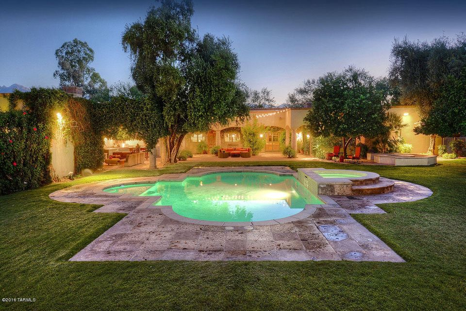 6434 E Santa Aurelia, Tucson, AZ 85715