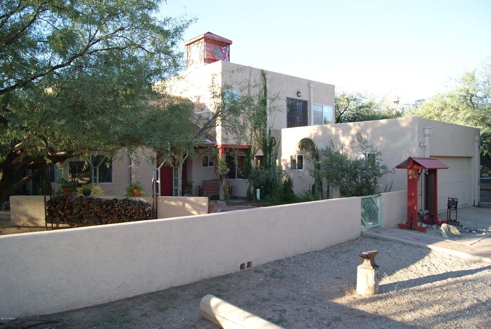 11485 E Speedway (not on main road) Boulevard, Tucson, AZ 85748