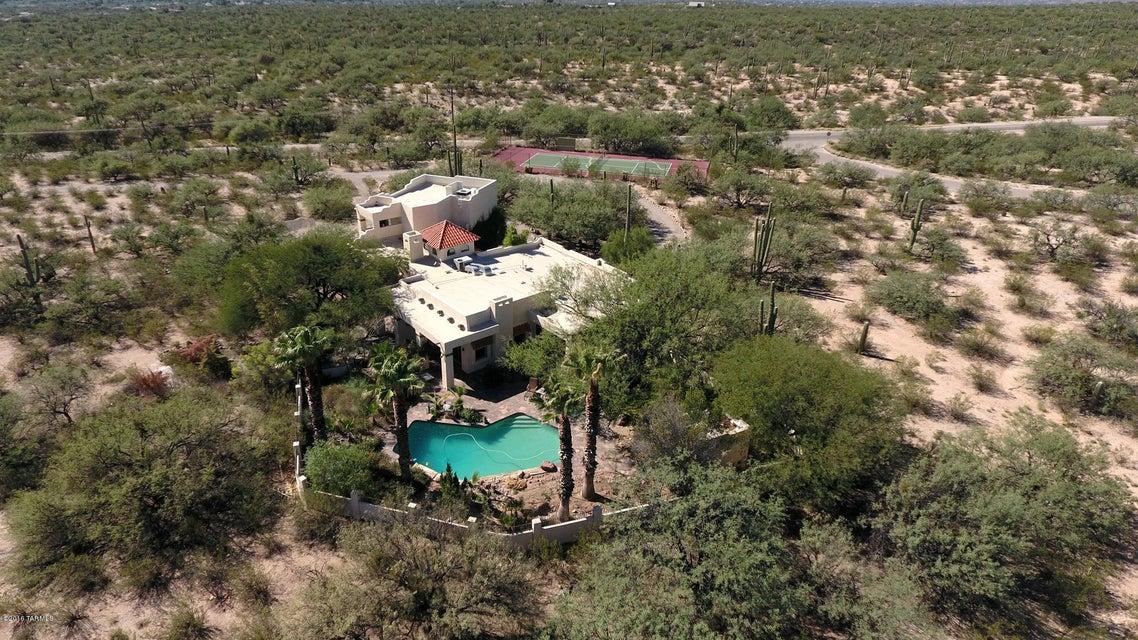 2580 N Avenida Sorgo, Tucson, AZ 85749