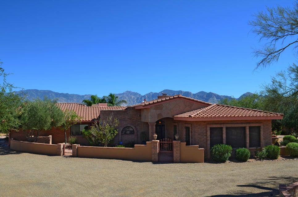 12600 N Como Drive, Oro Valley, AZ 85755