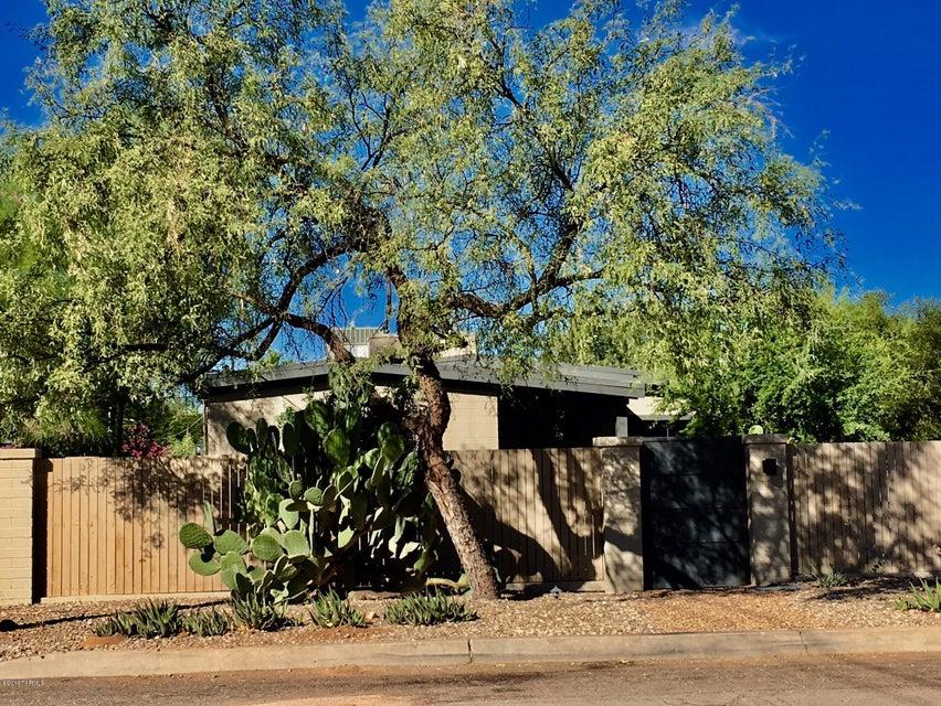 807 N Venice Avenue, Tucson, AZ 85711