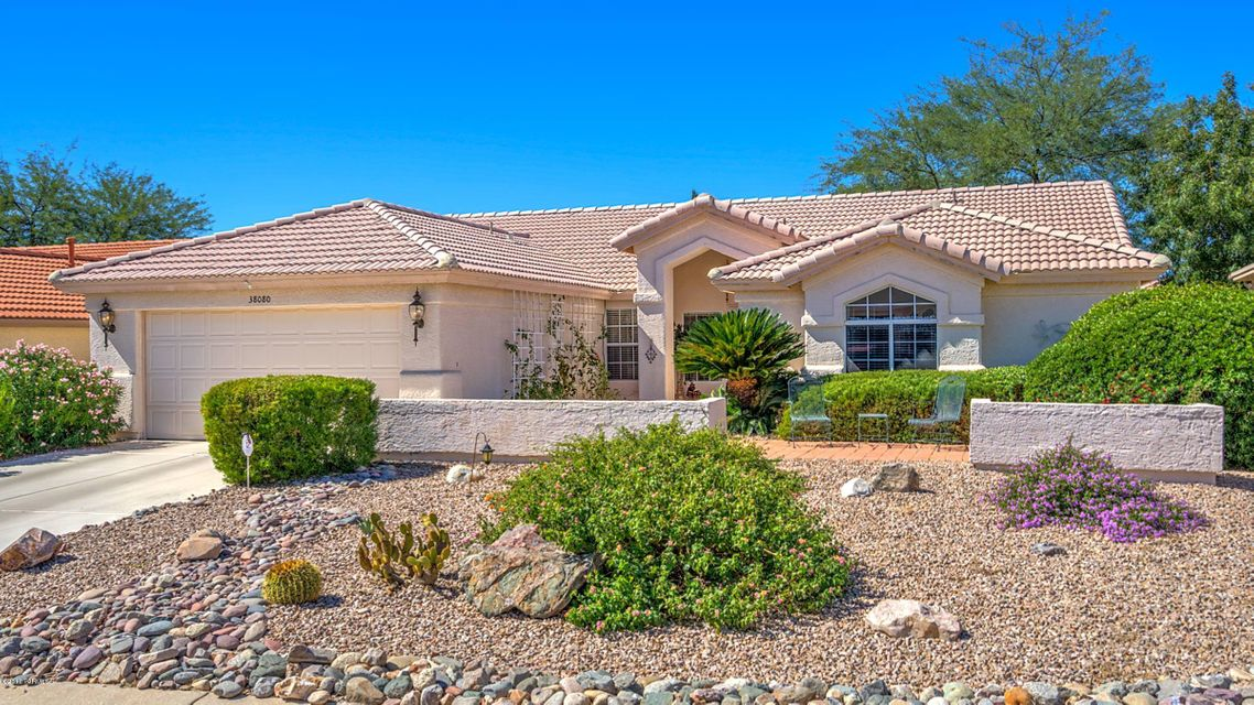 38080 S Elbow Bend Drive, Tucson, AZ 85739