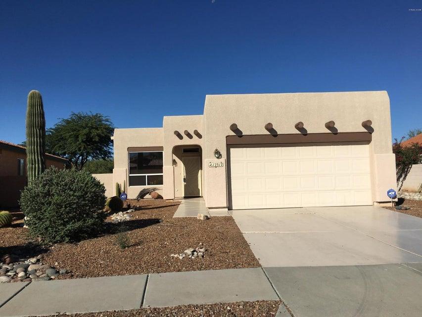 12317 N Brightridge Drive, Oro Valley, AZ 85755