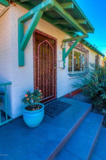 3238 E Lee Street, Tucson, AZ 85716