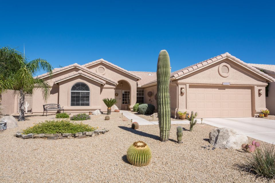63604 E Edgeview Lane, Saddlebrooke, AZ 85739