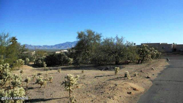 1550 N Via Santa Rosa, Green Valley, AZ 85614