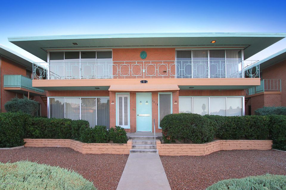 3014 E 6Th Street I36, Tucson, AZ 85716
