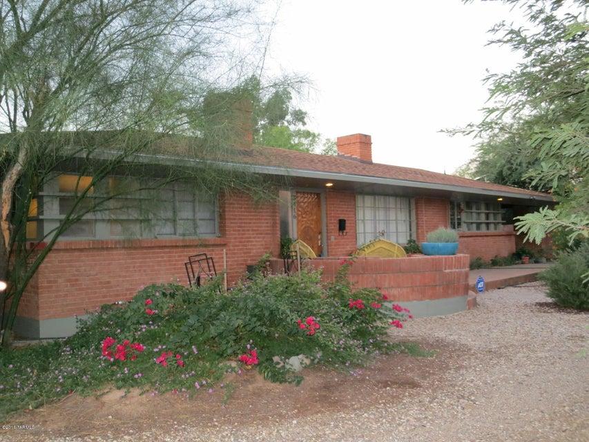 3416 E Edgemont Street, Tucson, AZ 85716