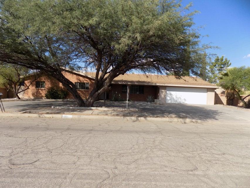 1647 E Miles Street, Tucson, AZ 85719