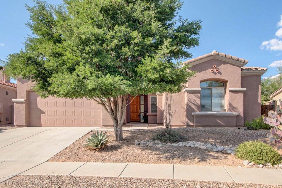 6375 N Via Jaspeada, Tucson, AZ 85718