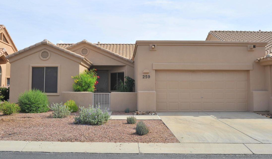 13401 N Rancho Vistoso Boulevard 259, Oro Valley, AZ 85755