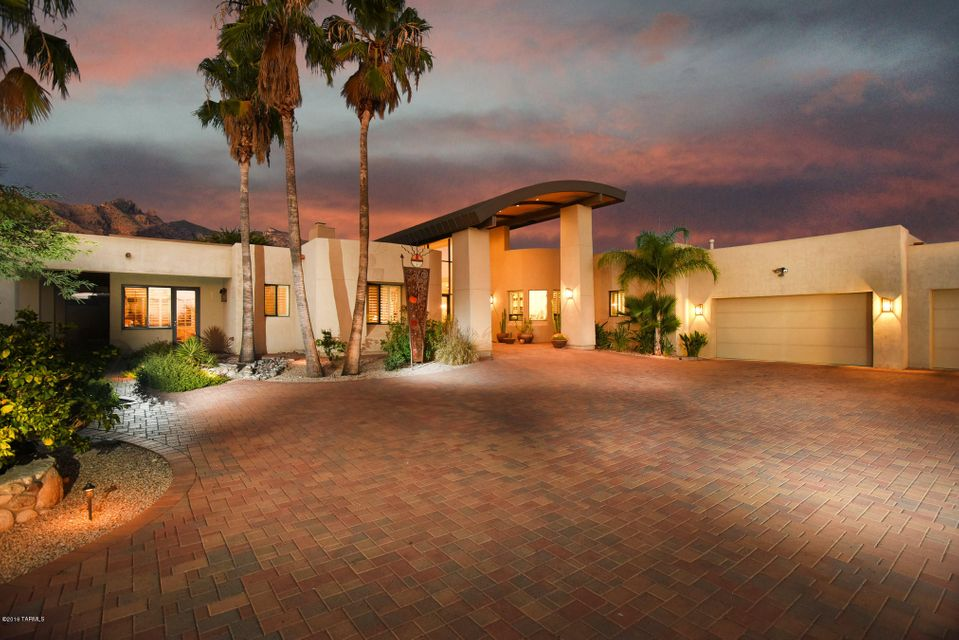 6652 N Avenida De Posada, Tucson, AZ 85718
