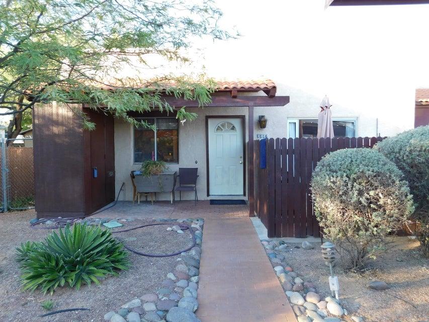 3307 E Delma Drive, Tucson, AZ 85716