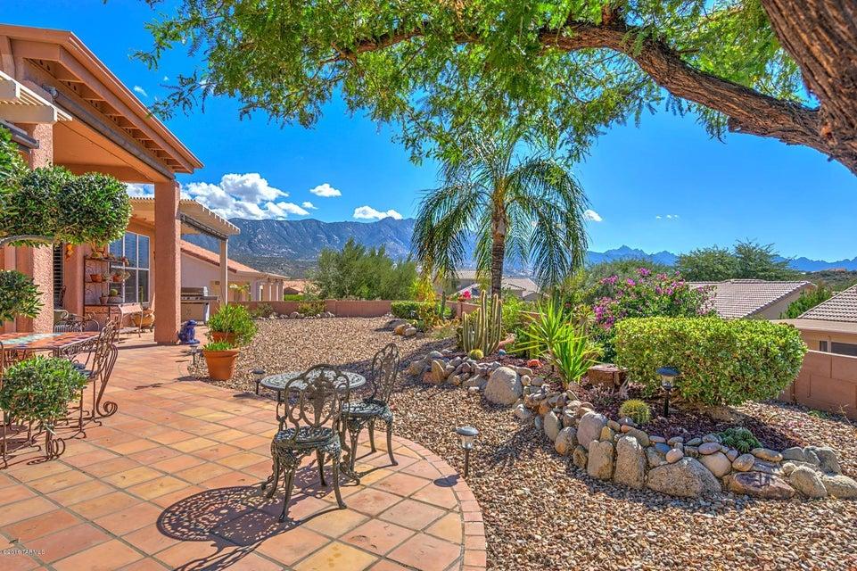 65249 E Rose Ridge Court, Tucson, AZ 85739