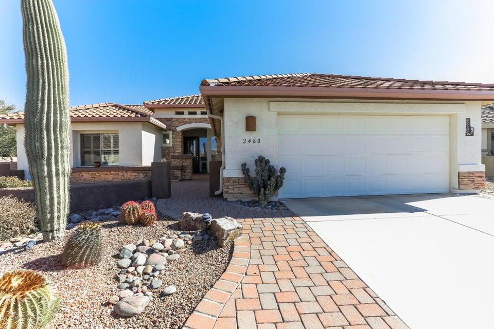 2480 E Mayview Drive, Green Valley, AZ 85614