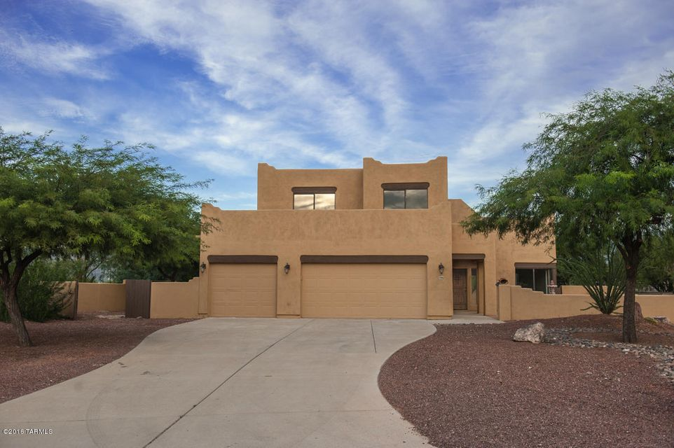 Homes For Sale In 85748 Tucson Az Gated Community Under 500 000