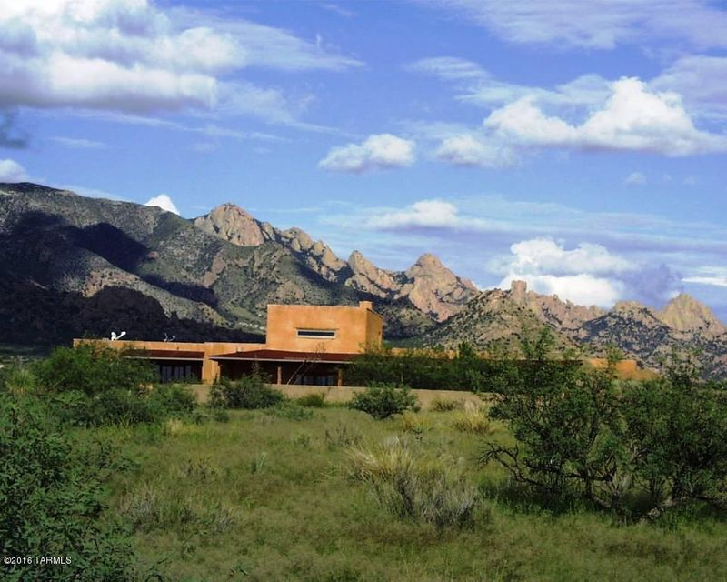 6966 E Badger Trail, St. David, AZ 85630