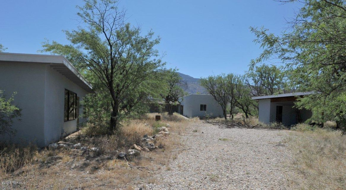 18341 E Cactus Hill Road, Vail, AZ 85641