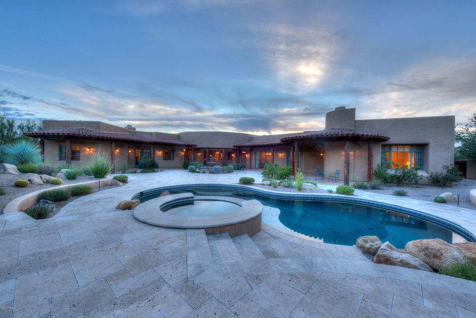8931 N National Sky Place, Oro Valley, AZ 85742