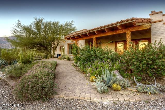 4950 N Camino Arenosa, Tucson, AZ 85718