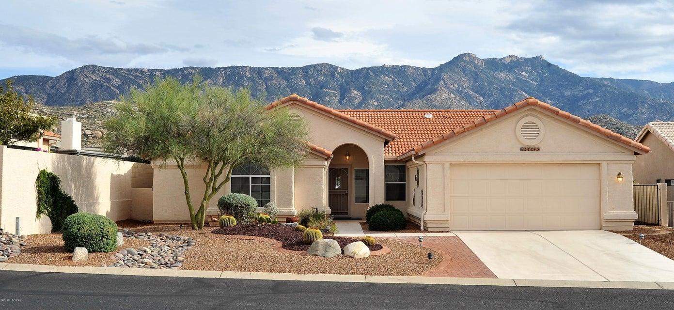 38243 S Golf Course Drive, Saddlebrooke, AZ 85739