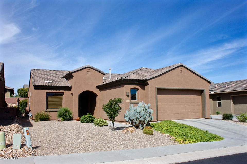 5970 S Painted Canyon Drive, Green Valley, AZ 85622