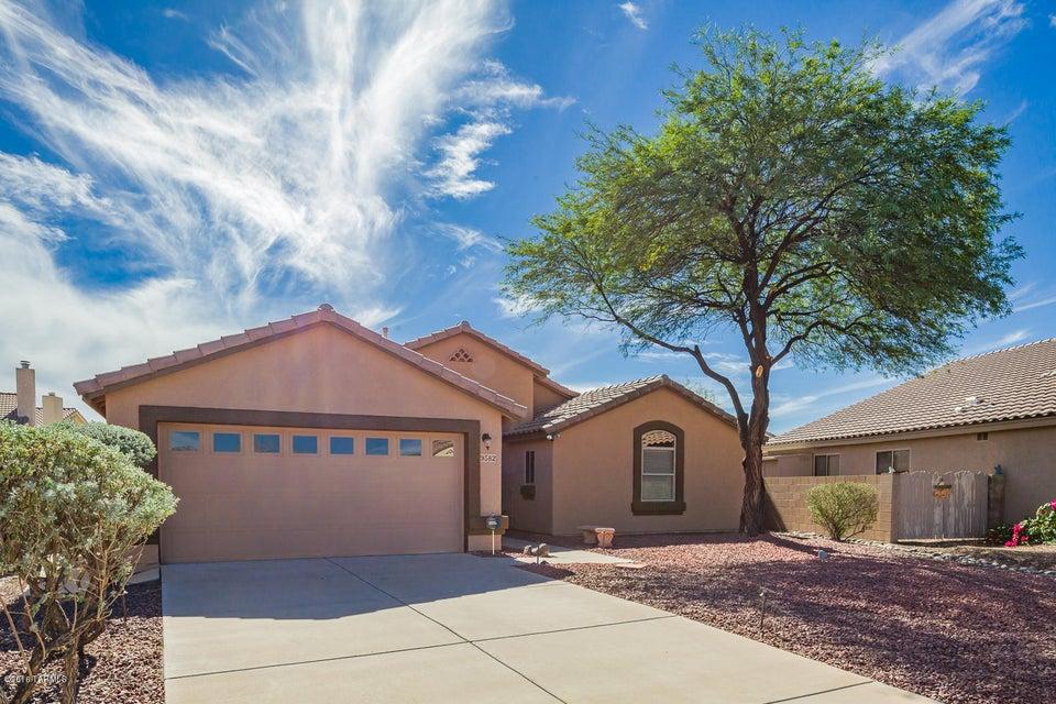 9582 E Ozark Street, Tucson, AZ 85748