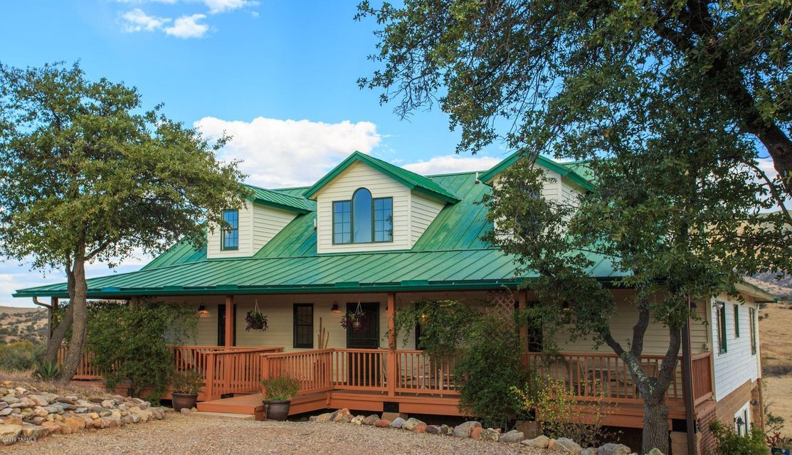 2A Brushy Canyon Road, Elgin, AZ 85611