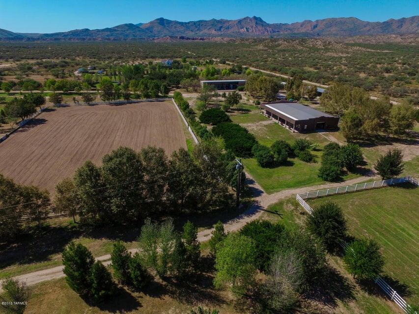 2565 N Ocotillo Road, Benson, AZ 85602