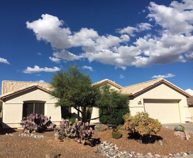 62628 E Amberwood Drive, Tucson, AZ 85739