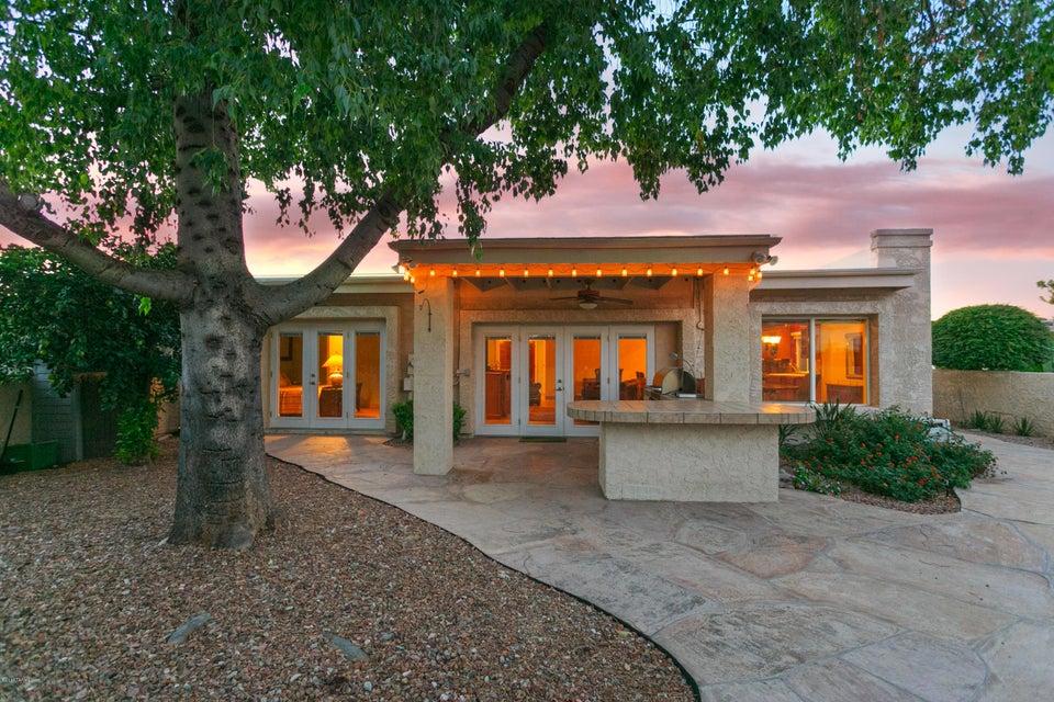 8040 N Casas Carmen, Tucson, AZ 85742