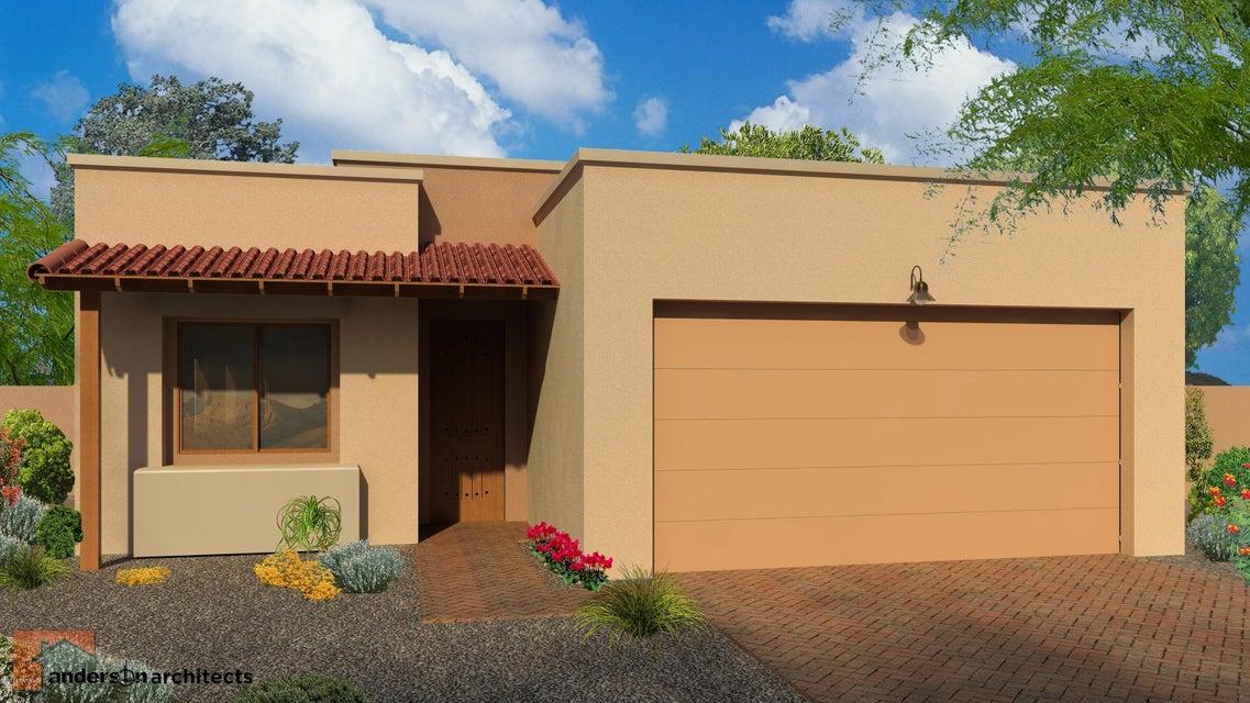 1570 N Ohana Place, Tucson, AZ 85715