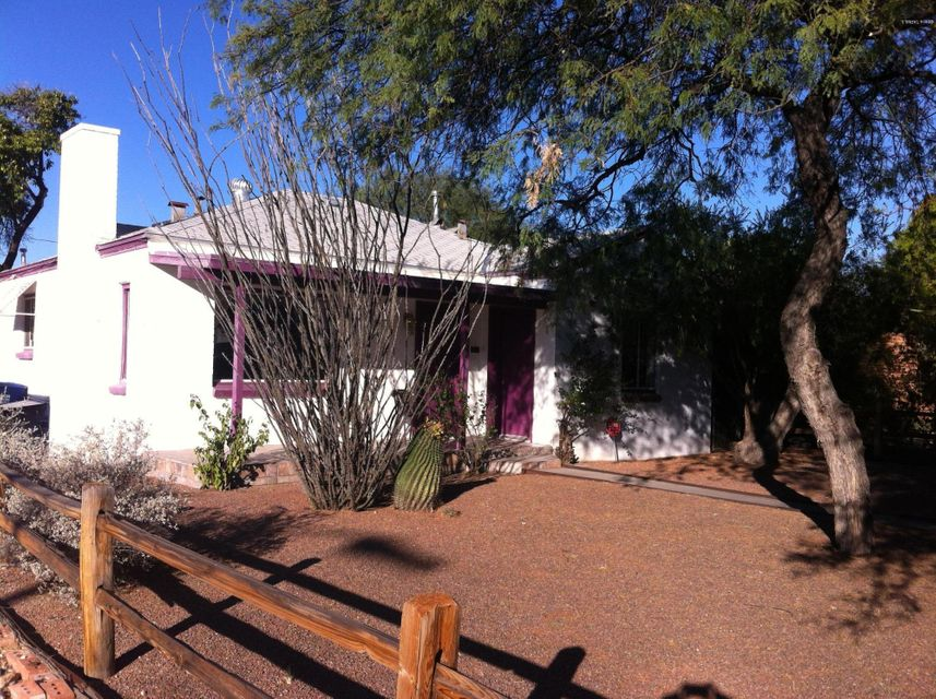 1937 E 8th Street, Tucson, AZ 85719