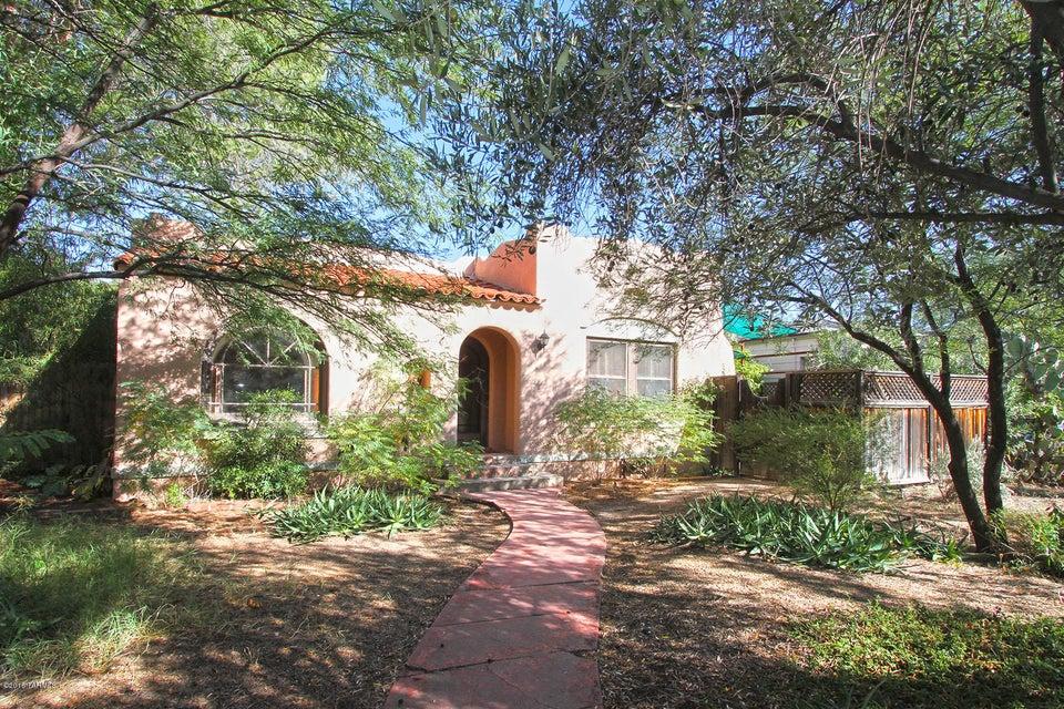 2421 E 5th Street, Tucson, AZ 85719