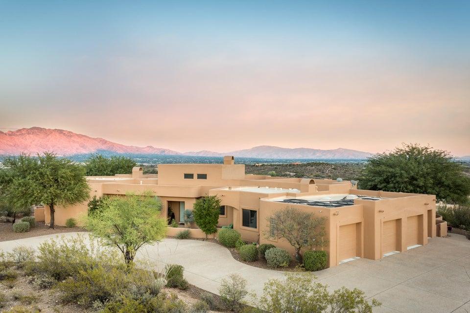 5770 N Abington Road, Tucson, AZ 85743