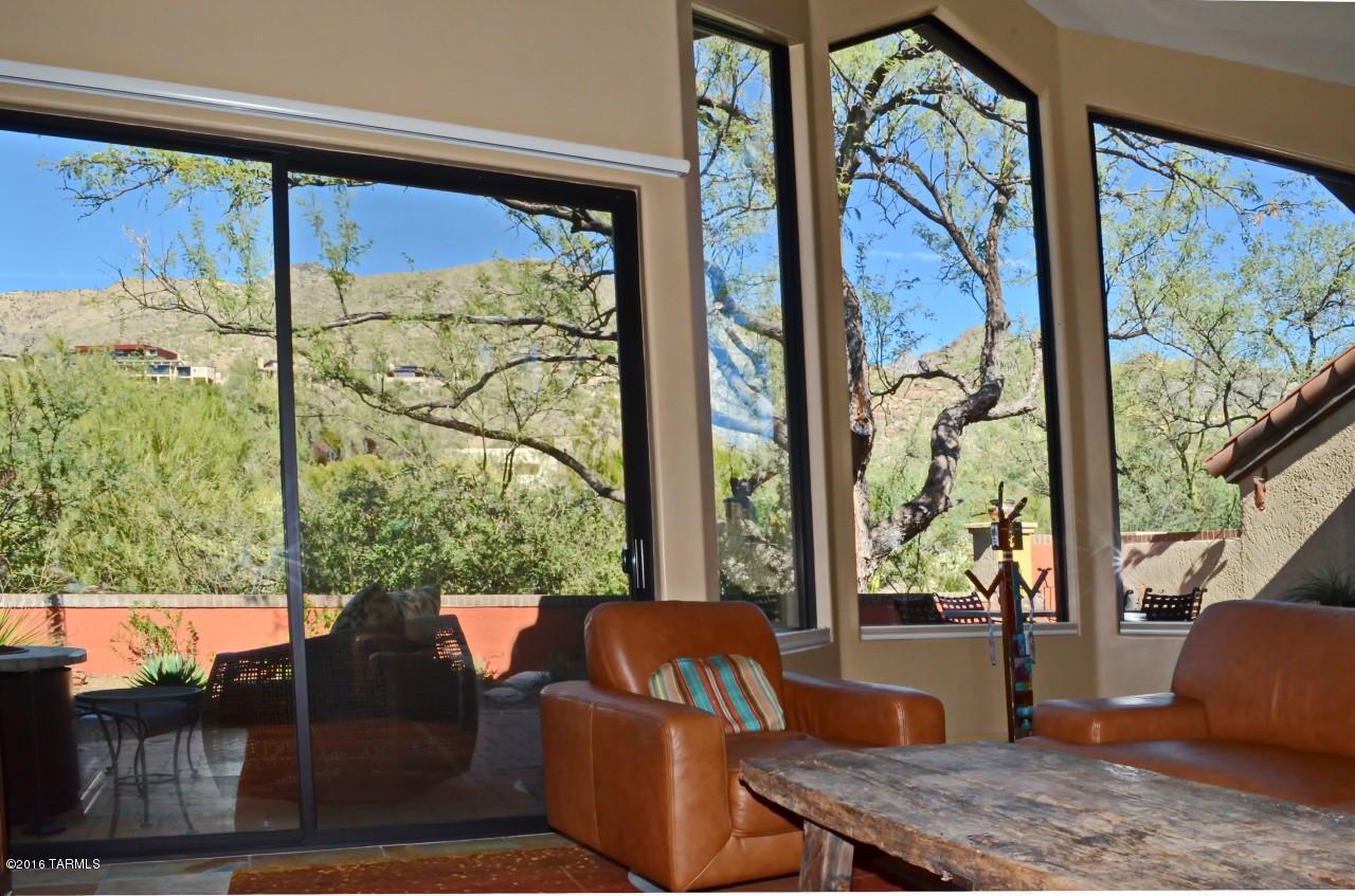 7281 E Grey Fox Lane, Tucson, AZ 85750