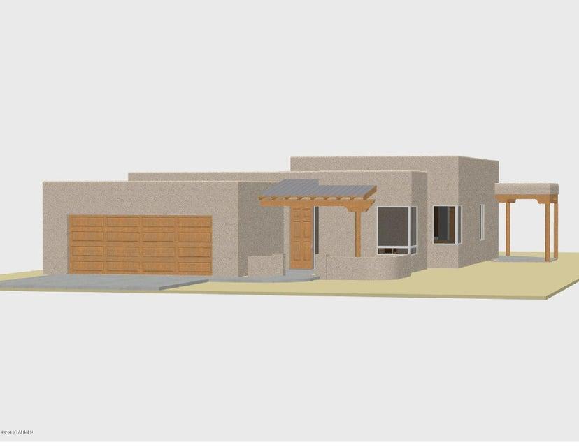 6063 W Tucson Estates Parkway, Tucson, AZ 85713