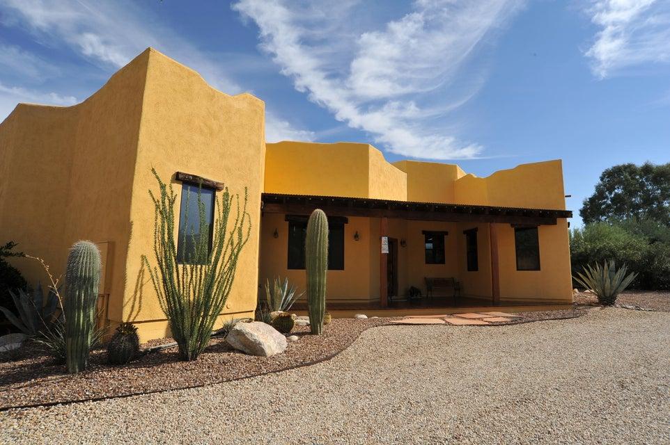 4941 N Lak A Yucca Road, Tucson, AZ 85743