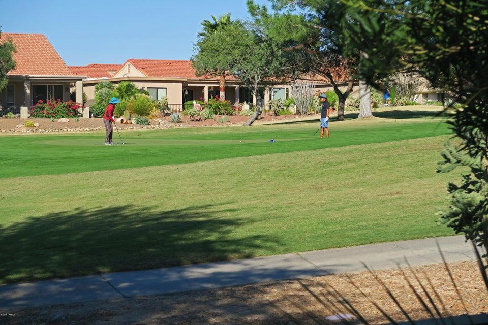 64300 E Wind Ridge Circle, Tucson, AZ 85739