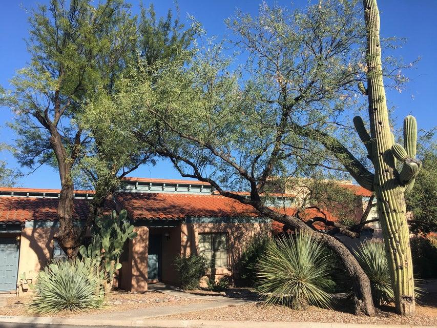 5392 N Calle Del Rocio, Tucson, AZ 85750