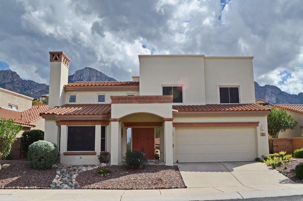 1522 E Charouleau Place, Tucson, AZ 85737
