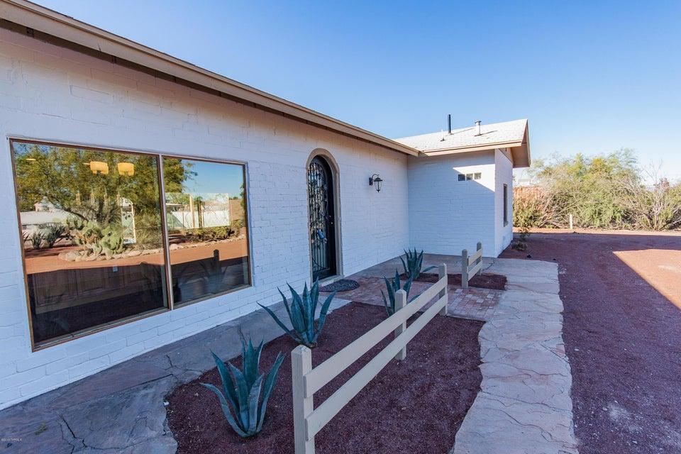 2530 E Water Street, Tucson, AZ 85716