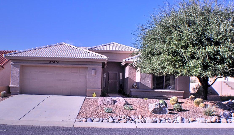 37674 S Skyline Drive, Tucson, AZ 85739