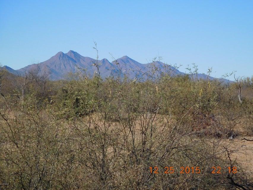 11285 N Musket Road, Marana, AZ 85653
