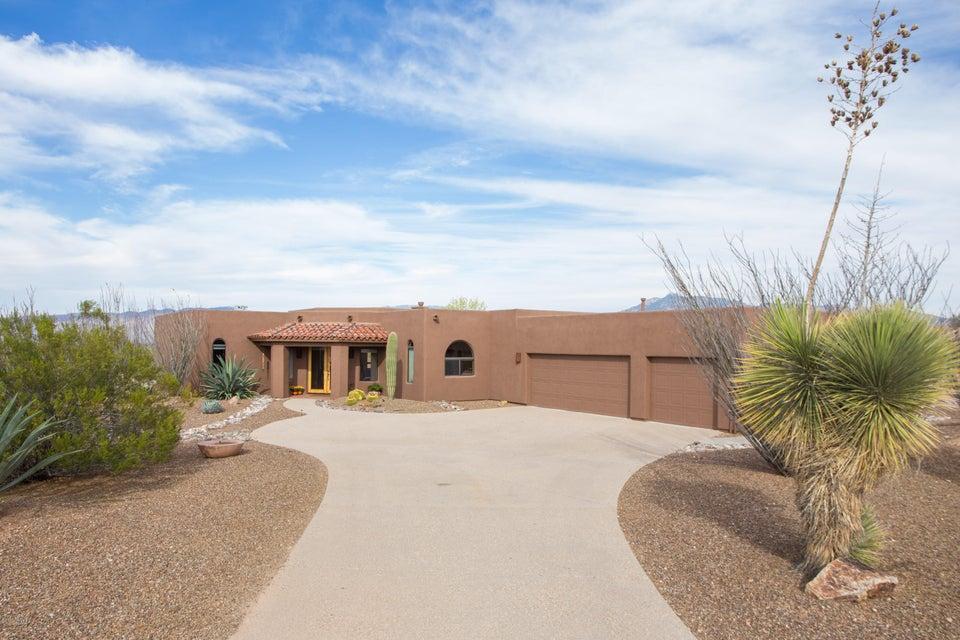 14397 E Lochel Canyon Trail, Vail, AZ 85641