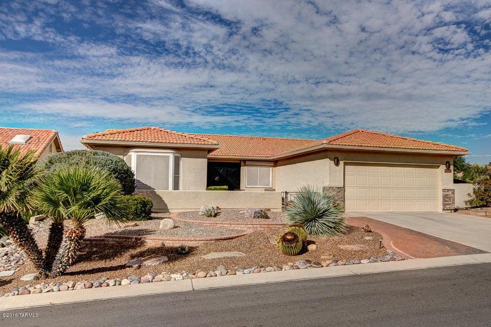 37950 S Elbow Bend Drive, Tucson, AZ 85739