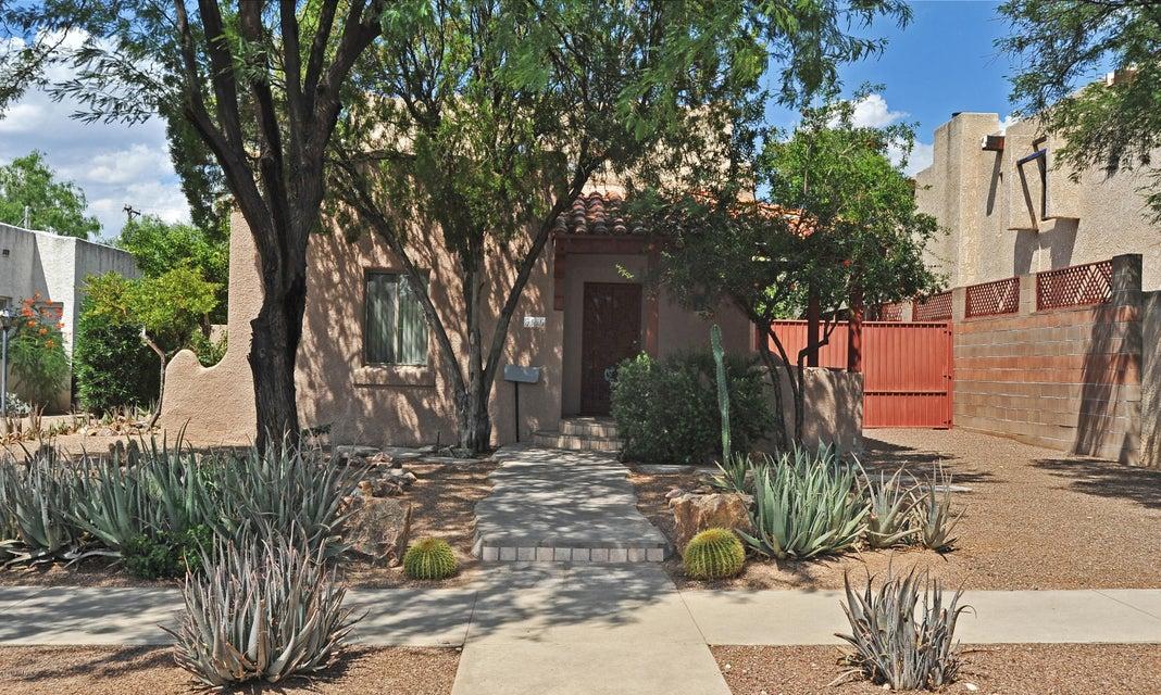 2427 E 1st Street, Tucson, AZ 85719