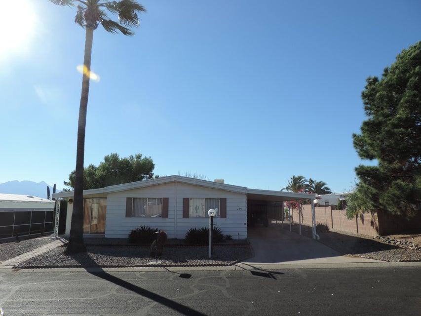 249 W Pinon Drive, Green Valley, AZ 85614